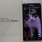 Samsung Galaxy Note 4 review in progress #samsung #note4 #android…