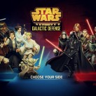 Light side or Dark Side? #starwars #android #game #towerdefense
