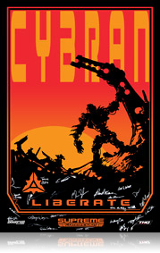 cybran_poster