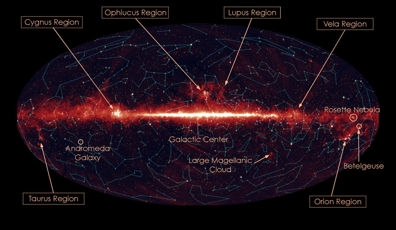 an explanation of the light of sight in this universe A mysterious flash of light from somewhere near or far in the universe is still keeping astronomers in the dark long after it was first detected by nasa's hubble space telescope in 2006.