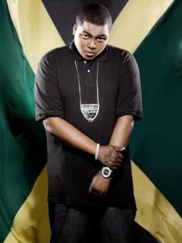 sean_kingston_jamaica_flag