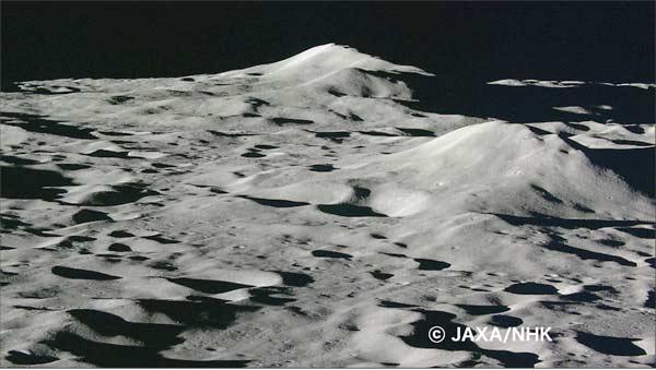 moon-surface-kaguya-selene-jaxa