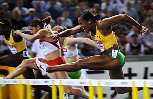 brigitte-foster-hylton-100m-hurdles-gold-berlin