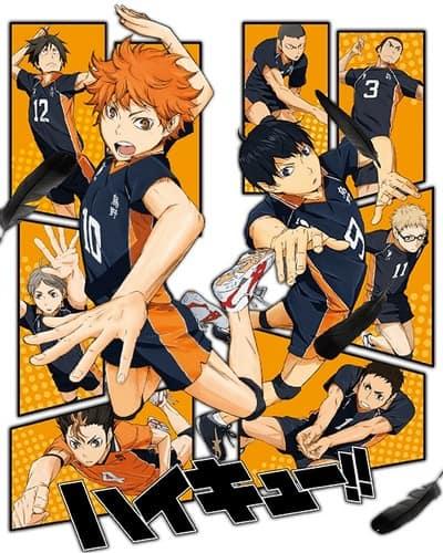 Haikyuu-poster-anime