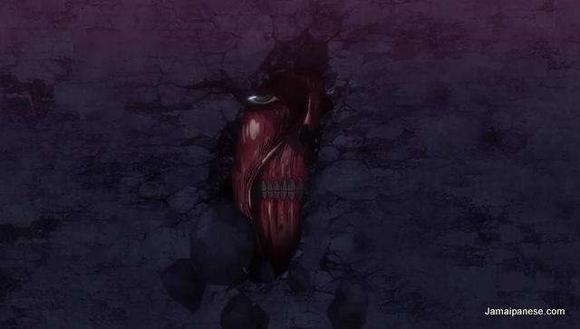 Shingeki no Kyojin - 25 - 8