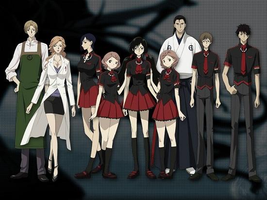 C Control Anime Characters : Interesting summer anime jamaipanese