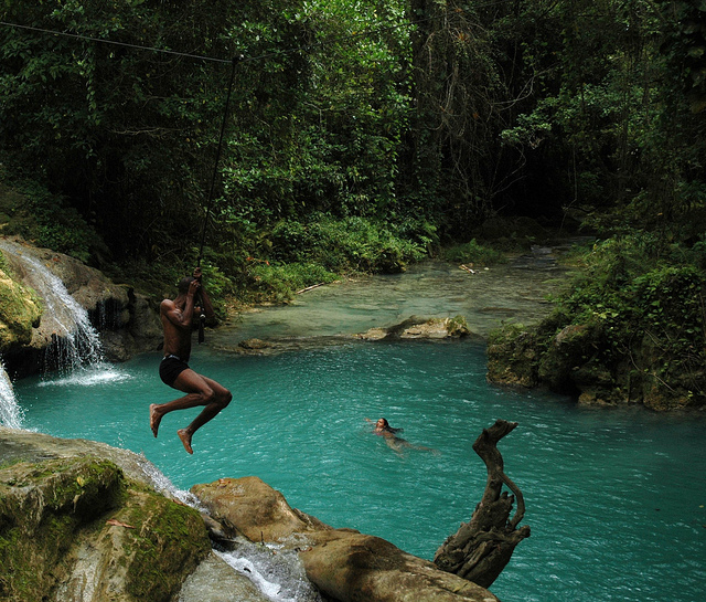 place you should visit in jamaica essay Is development of tourism in jamaica responsible, sustainable and if you wish to find out more about, or support jet, visit jet's website or jet's before any more destruction of our environment takes place the government of jamaica must ensure that all development within the tourist.