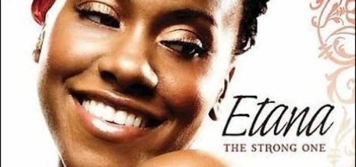 etana-strong-one-album