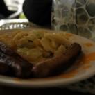 german-sausages-potato-salad