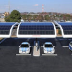 honda-solar-charger-station