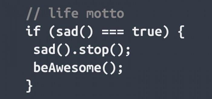 if_sad_code