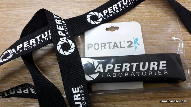 Aperture Labretories - Portal 2