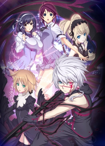 "Nozomi Entertainment to Release the Complete ""Martian Successor ..."