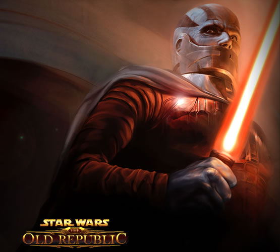 Star Wars the old republic. I've never really settled into a massively